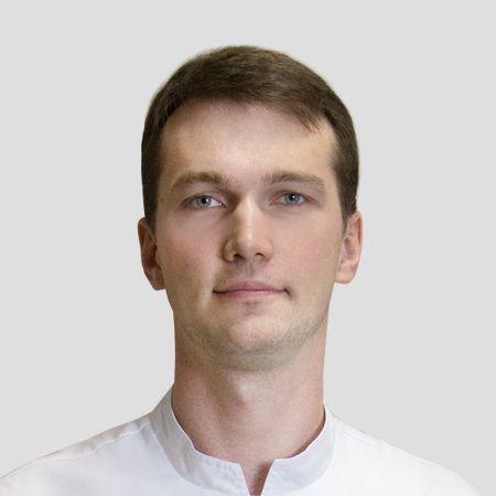 Лебедев Александр Владимирович