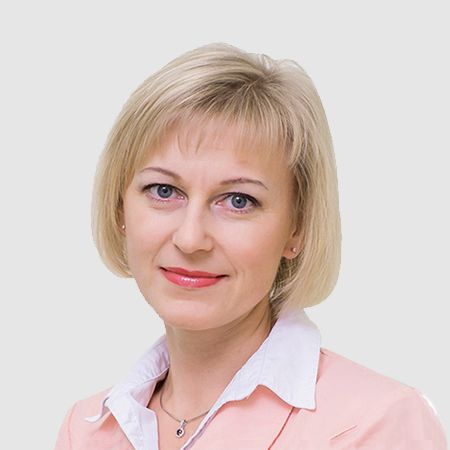 Аверина Ольга Николаевна