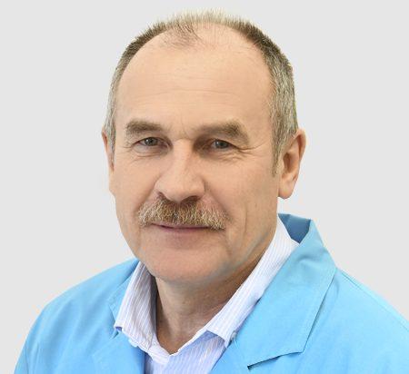 Балакин Юрий Васильевич