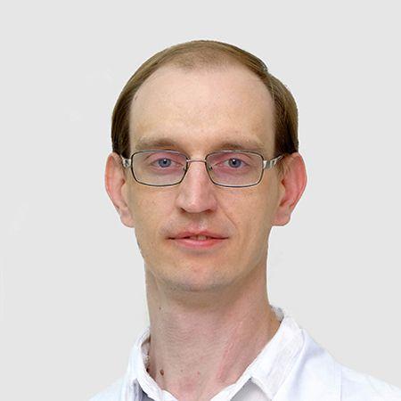 Барсков Антон Николаевич