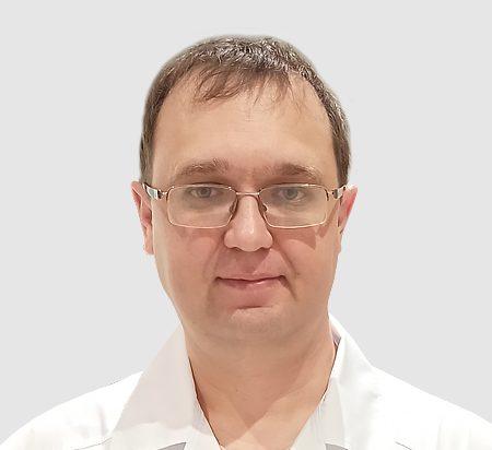 Бортников Игорь Сергеевич