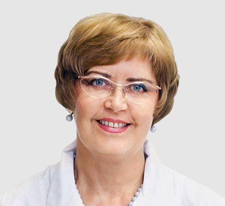 Дьячкова Татьяна Олеговна