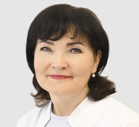 Елизарова Валерия Евгеньевна