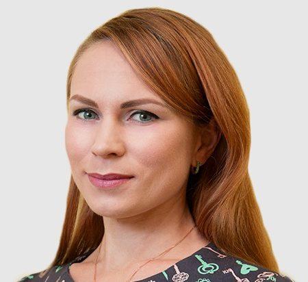 Горюнова Мария Евгеньевна