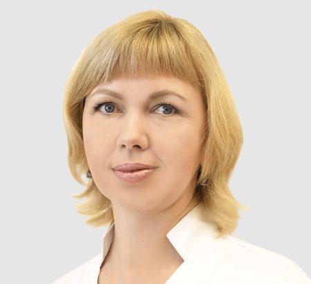 Кильмакаева Светлана Ахматдединовна