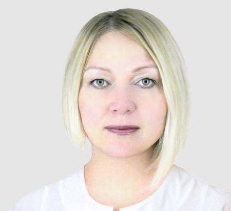 Корнилова Юлия Александровна