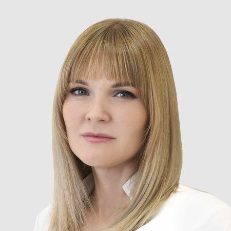 Макиевская Мирослава Алексеевна