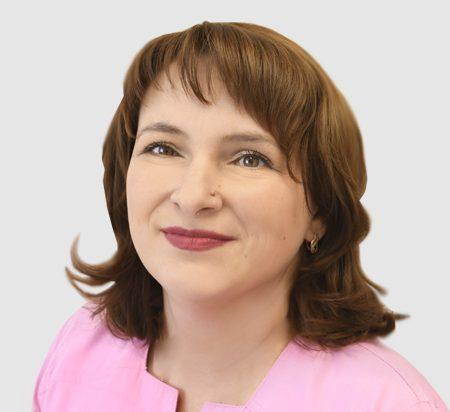 Менгерт Елена Валерьевна