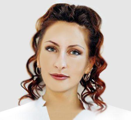 Половинкина Наталья Юрьевна