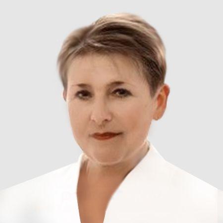 Пузракова Татьяна Николаевна