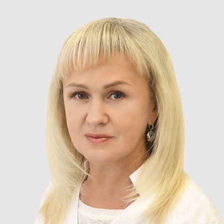 Рябинина Елена Евгеньевна