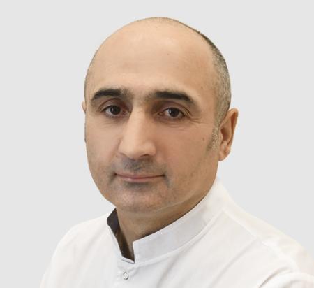 Сериев Рамазан Исмаилович