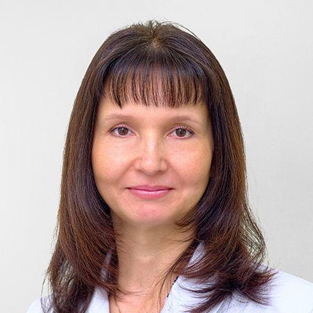 Севрюкова Тамара Валерьевна