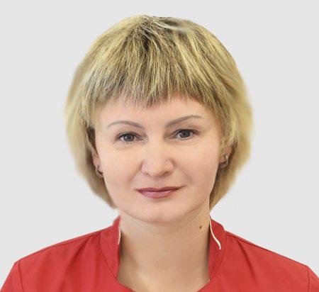 Суворова Ольга Владимировна