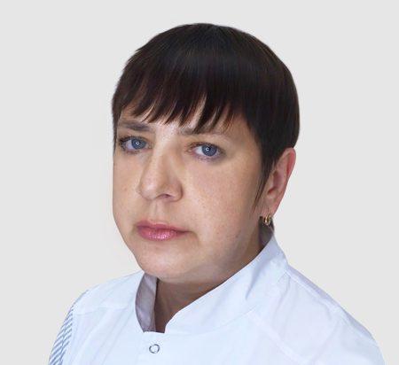 Тихомирова Ольга Семеновна