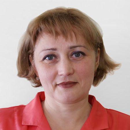 Васильева Светлана Николаевна