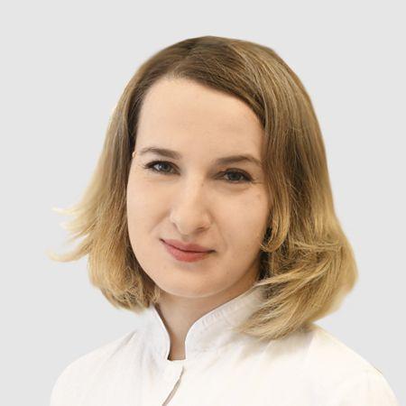Врулина Ирина Васильевна