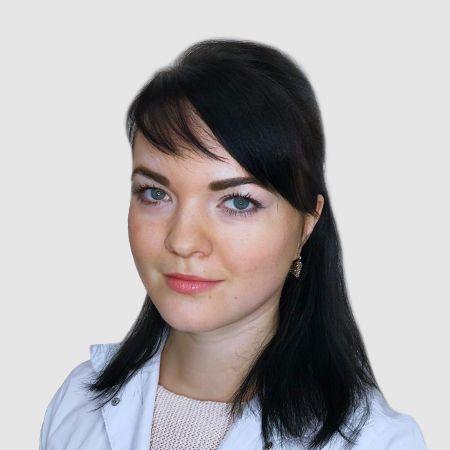 Трошина Наталья Федоровна