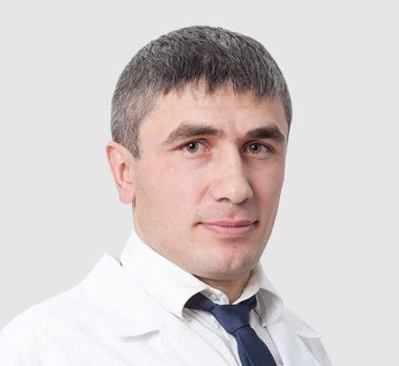 Саидов Саид Чамсулвараевич