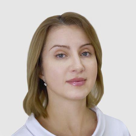 Макарова Лариса Анатольевна