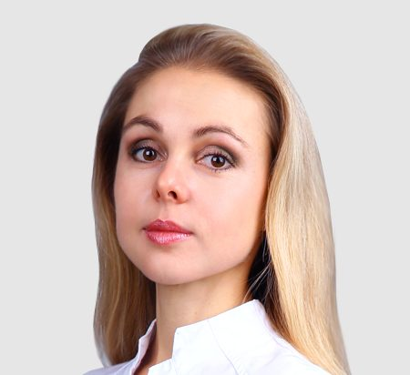 Шаленкова Ирина Владимировна