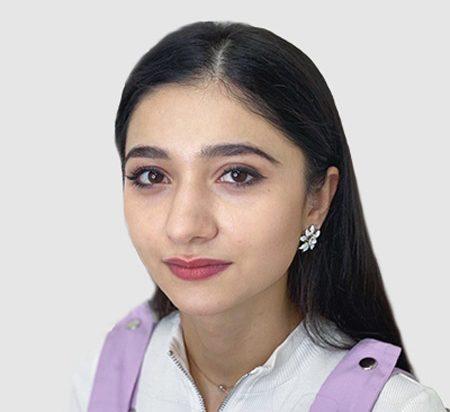 Ахвердиева Севиндж Шаиговна