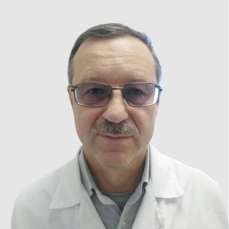 Паузин Игорь Анатольевич