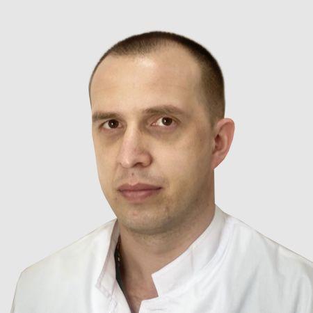 Макурин Михаил Юрьевич