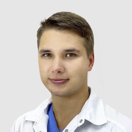 Остапюк Михаил Владимирович